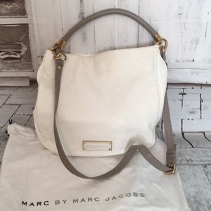 Marc by Marc Jacobs washed up billy crossbody bag